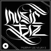 Music Biz (Murphy Lee vs. Jay E) by Murphy Lee
