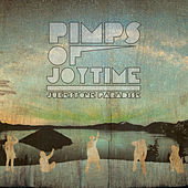Play & Download Jukestone Paradise by The Pimps Of Joytime | Napster