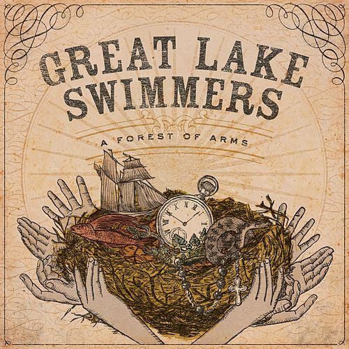 Play & Download The Great Bear by Great Lake Swimmers | Napster