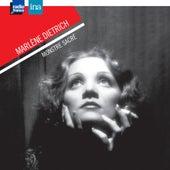 Marlène Dietrich, monstre sacré by Marlène Dietrich