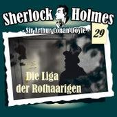 Die Originale - Fall 29: Die Liga der Rothaarigen von Sherlock Holmes
