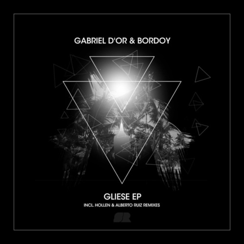 Play & Download Gliese by Gabriel D'Or | Napster