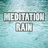 Play & Download Meditation Rain by Various Artists | Napster