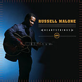 Play & Download Heartstrings by Russell Malone | Napster