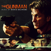 Play & Download The Gunman (Original Motion Picture Soundtrack) by Marco Beltrami | Napster