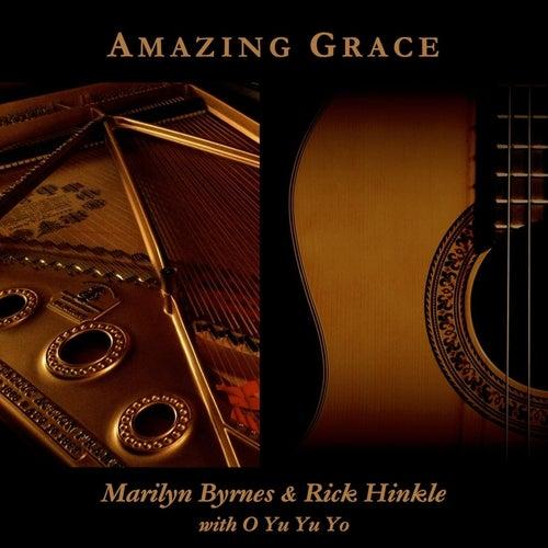 Play & Download Amazing Grace (Instrumental) [feat. O Yu Yu Yo] by Marilyn Byrnes | Napster