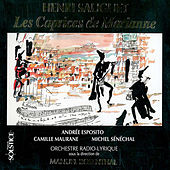 Play & Download Sauguet : Les Caprices de Marianne by Manuel Rosenthal | Napster