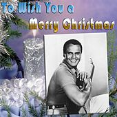 To Wish You a Merry Christmas by Harry Belafonte