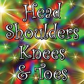 Play & Download Head Shoulders Knees and Toes by Kidzone | Napster