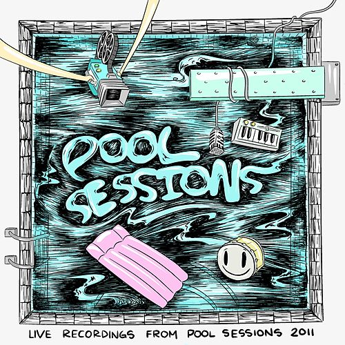 Pool Sessions by Various Artists