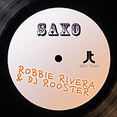 Play & Download Saxo by Ivan Robles | Napster