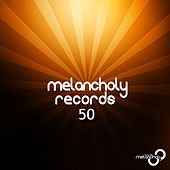 Melancholy Records 50 - EP by Various Artists
