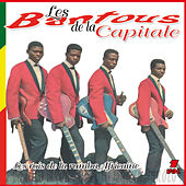 Les rois de la rumba africaine, Vol. 1 by Les Bantous De La Capitale