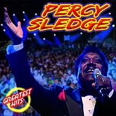 Play & Download Greatest Hits by Percy Sledge | Napster