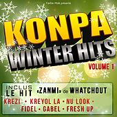 Play & Download Konpa Winter Hits, Vol. 1 by Various Artists | Napster