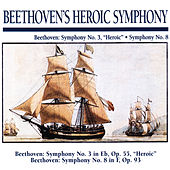 Play & Download Beethoven's Heroic Symphony: Beethoven: Symphony Symphony No. 3