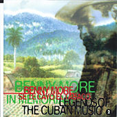 Legends of the Cuban Music, Vol. 2 by Beny More