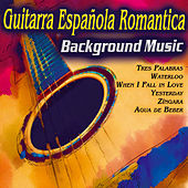 Play & Download Guitarra Española Romantica. Música Pop Instrumental para Ambiente Musical. Background Music by Various Artists | Napster
