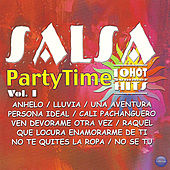 Play & Download Salsa Party Time Vol. 1: 10 Hot Summer Hits by Various Artists | Napster