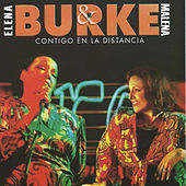 Play & Download Contigo En La Distancia by Malena Burke | Napster