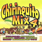 Play & Download Chiringuito Mix 4 Vol. 2 by Various Artists | Napster