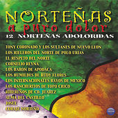Play & Download Norteñas a Puro Dolor: 12 Norteñas Adoloridas by Various Artists | Napster