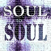 Soul to Soul - 100 Original Recordings von Various Artists