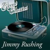 Great Classics von Jimmy Rushing