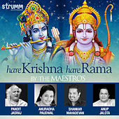 Hare Krishna Hare Rama by the Maestros by Various Artists