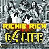 Play & Download G4life by Richie Rich | Napster