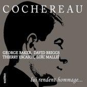 Briggs, Escaich, Mallié, Baker : Hommage à Cochereau by Various Artists
