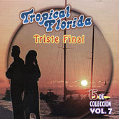 Triste Final, Vol. 7 by Tropical Florida