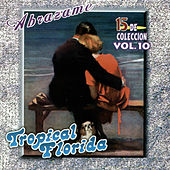 Play & Download Abrazame, Vol. 10 by Tropical Florida | Napster