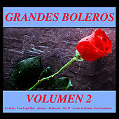 Play & Download Grandes Boleros Volumen 2 by Various Artists | Napster