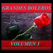 Play & Download Grandes Boleros Volumen 1 by Various Artists | Napster