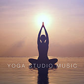 Yoga Studio Music by Various Artists
