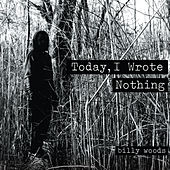 Today, I Wrote Nothing by billy woods