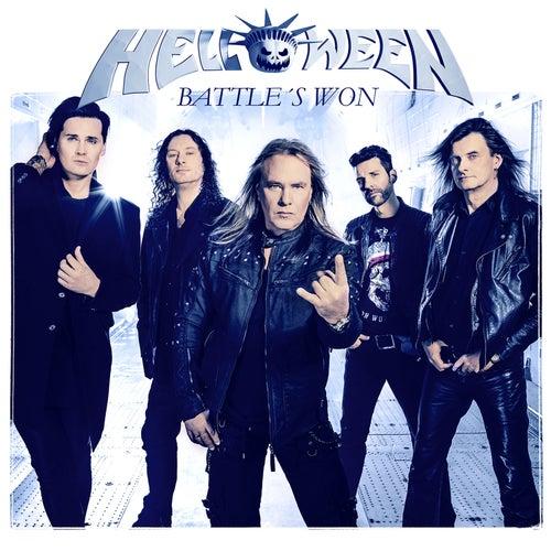 Battle's Won de Helloween