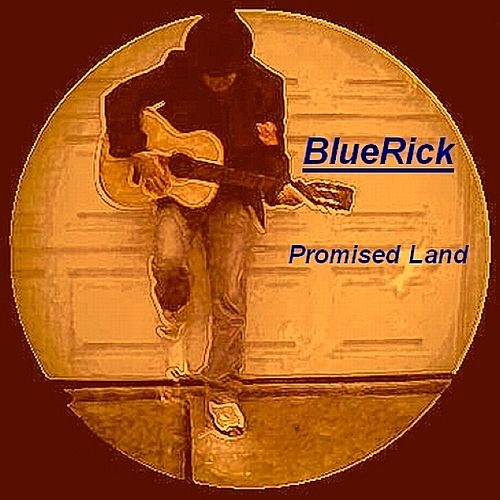 Promised Land by BlueRick