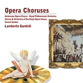Opera Choruses by Various Artists