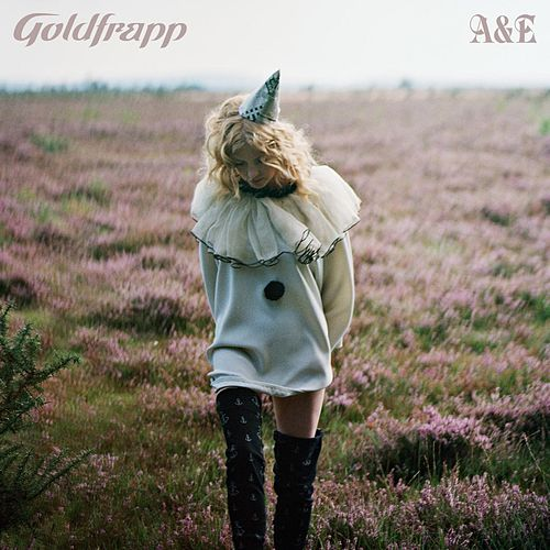 A&E by Goldfrapp