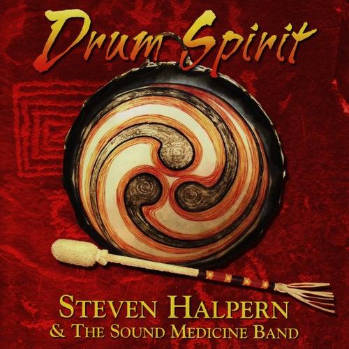 Drum Spirit by Steven Halpern