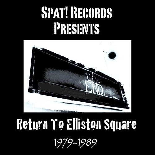 Return to Elliston Square, 1979-1989 by Various Artists