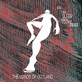 Rent Romus' Lords of Outland, You can sleep when you're dead! by Rent Romus