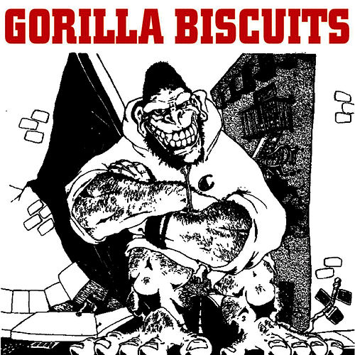 Play & Download Gorilla Biscuits by Gorilla Biscuits | Napster