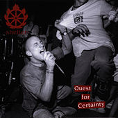 Quest For Certainty by Shelter