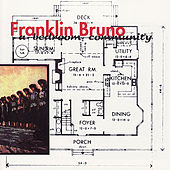 Play & Download A Bedroom Community by Franklin Bruno | Napster