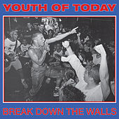 Break Down The Walls by Youth Of Today