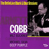Deep Purple by Arnett Cobb