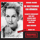 Play & Download Wagner: Die Meistersinger von Nürnberg by Various Artists | Napster